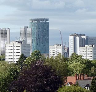 Payroll Outsourcing Birmingham